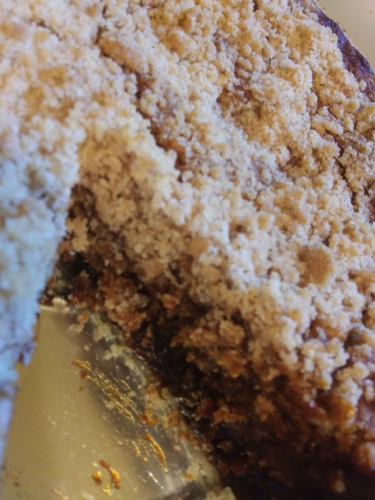 Shoo Fly PIe 1