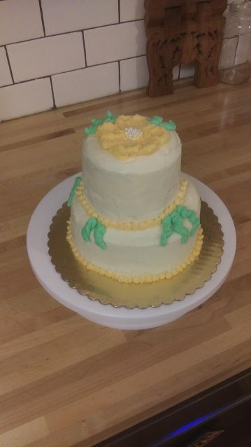 Mango Cake Best